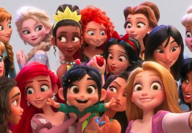 RALPH BREAKS THE INTERNET – Review by Brandy McDonnell