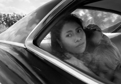ROMA – Review by Susan Granger