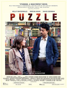 PUZZLE POSTER
