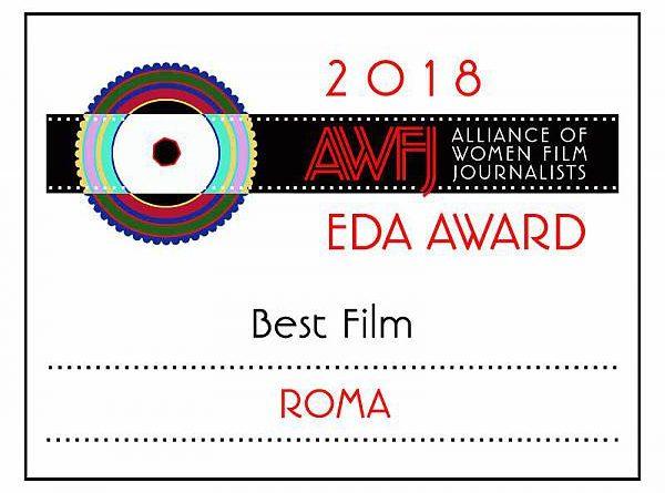 2018 AWFJ EDA Award Winners – Jennifer Merin reports