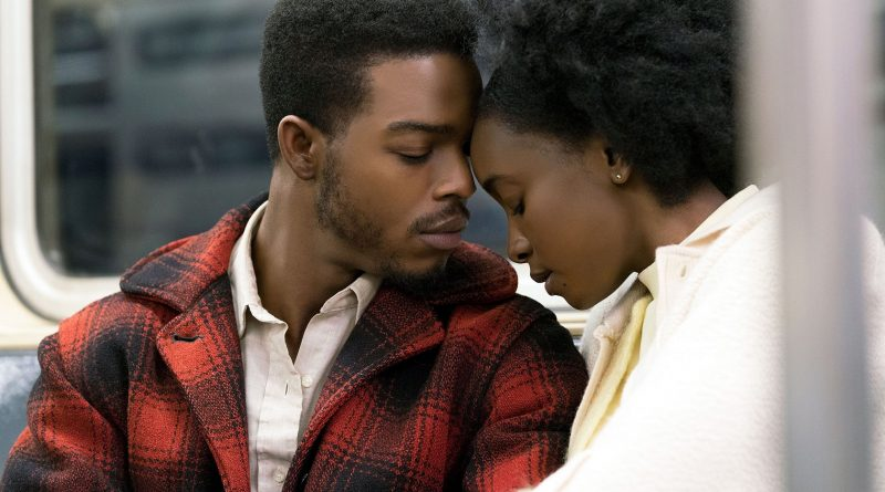 If Beale Street Could Talk Review By Brandy Mcdonnell Alliance