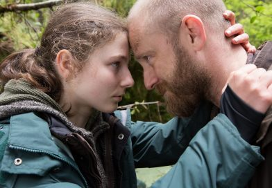 LEAVE NO TRACE – Review by Brandy McDonnell