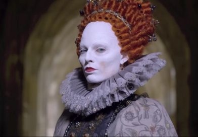MARY QUEEN OF SCOTS – Review by Brandy McDonnell