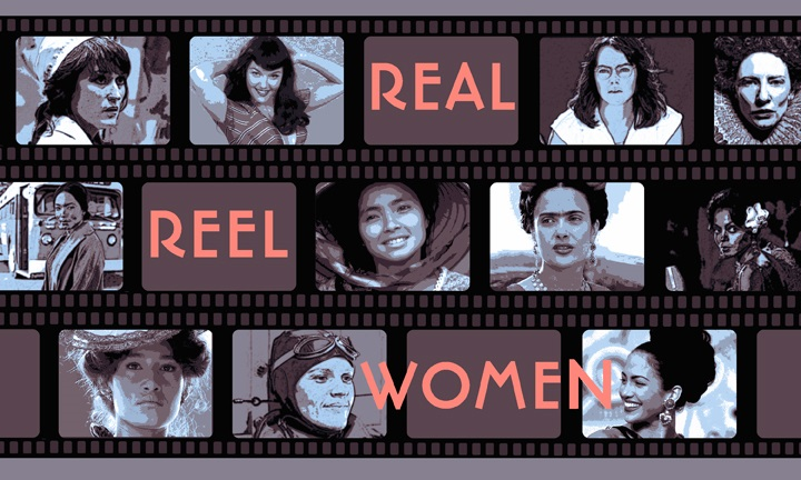 Awfj S Real Reel Women List Alliance Of Women Film Journalists