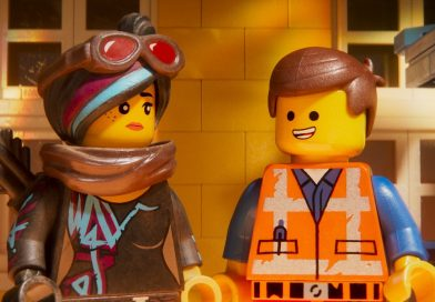 THE LEGO MOVIE 2: THE SECOND PART – Review by Brandy McDonnell