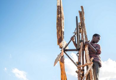 THE BOY WHO HARNESSED THE WIND – Review by Diane Carson