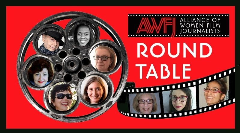 Awfj Round Table Defining Feminist Film Criticism Alliance Of Women Film Journalists