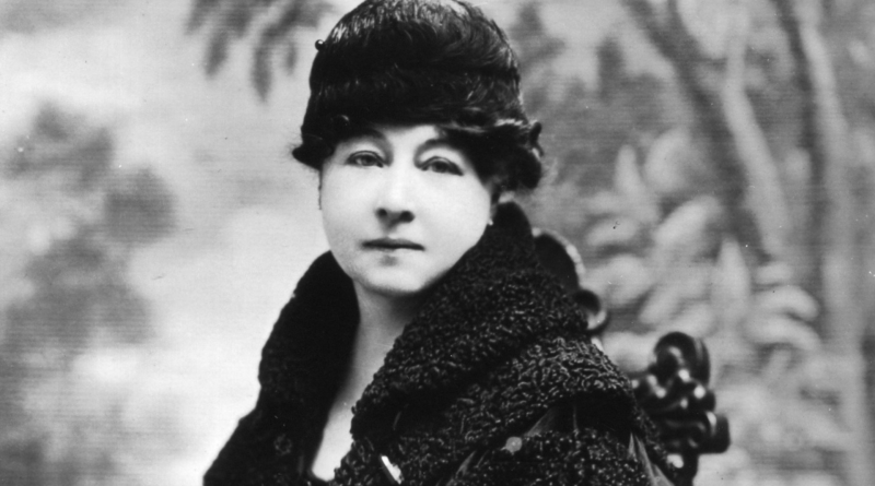 MOVIE OF THE WEEK April 19, 2019: BE NATURAL – THE UNTOLD STORY OF ALICE GUY BLACHE
