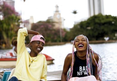 RAFIKI – Review by Leslie Combemale