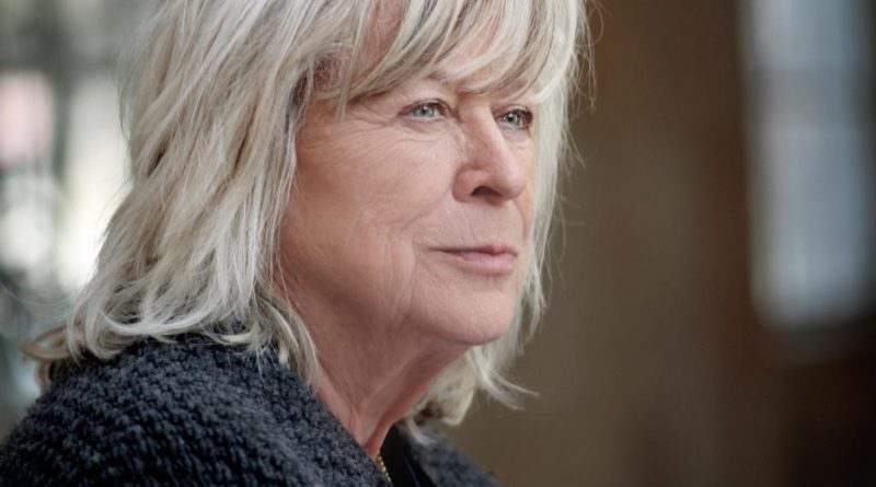 SPOTLIGHT May 2019: Margarethe von Trotta, Director, Actress, Leading Force of the New German Cinema