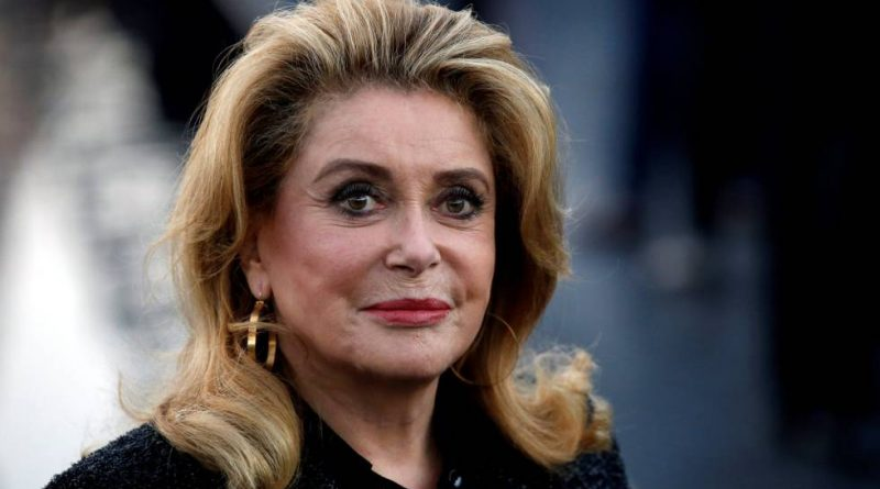 WEEK IN WOMEN: Odessa Film Fest Honors Catherine Deneuve – Brandy McDonnell reports