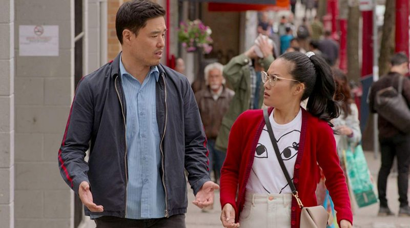 MOVIE OF THE WEEK  June 7, 2019: ALWAYS BE MY MAYBE