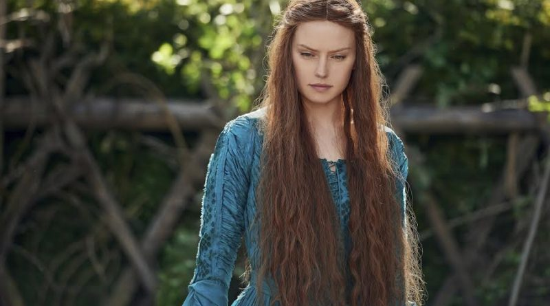 MOVIE OF THE WEEK June 28, 2019: Claire McCarthy's OPHELIA