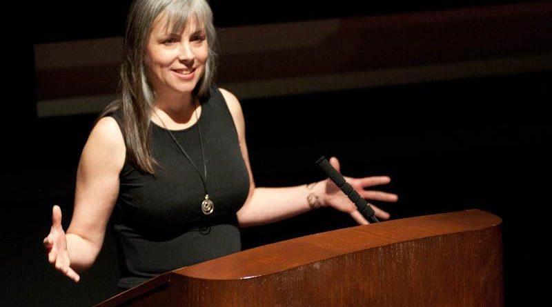 SPOTLIGHT August 2019: Carol Whiteman, Feminist Film Advocate, Activist, President of Women in the Directors Chair
