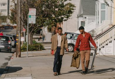 THE LAST BLACK MAN IN SAN FRANCISCO – Brandy McDonnell reviews