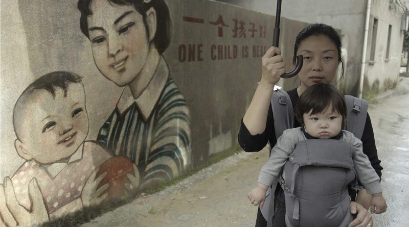 MOVIE OF THE WEEK August 16, 2019: ONE CHILD NATION