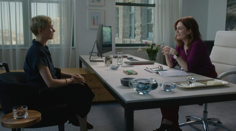 MOVIE OF THE WEEK August 23, 2019: AFTER THE WEDDING