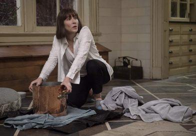 WHERE'D YOU GO, BERNADETTE – Review by Susan Granger