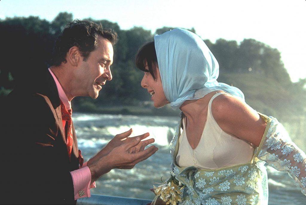 Elaine May and Jack Lemmon in <em>Luv</em>