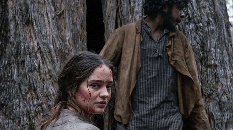 MOVIE OF THE WEEK August 9, 2019: Jennifer Kent's THE NIGHTINGALE