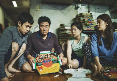 AWFJ EDA Award 2019, Best Film: PARASITE – Review by Diane Carson