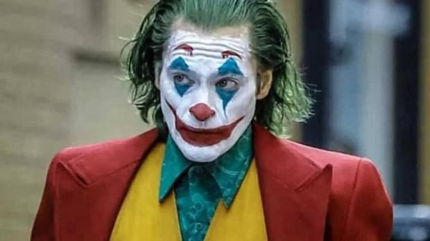 Joker Review By Sarah Knight Adamson Alliance Of Women