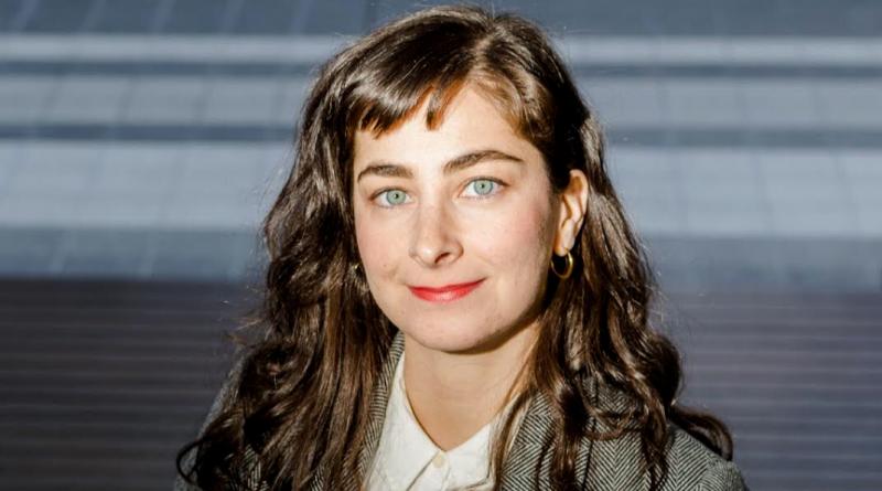 SPOTLIGHT February 2020: Sara Zandieh, Filmmaker, A SIMPLE WEDDING