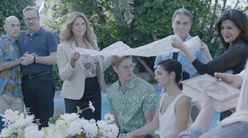 MOVIE OF THE WEEK February 7, 2020: A SIMPLE WEDDING
