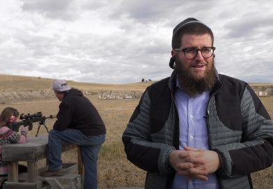 THE RABBI GOES WEST (OXFF2020) – Review by Lois Alter Mark