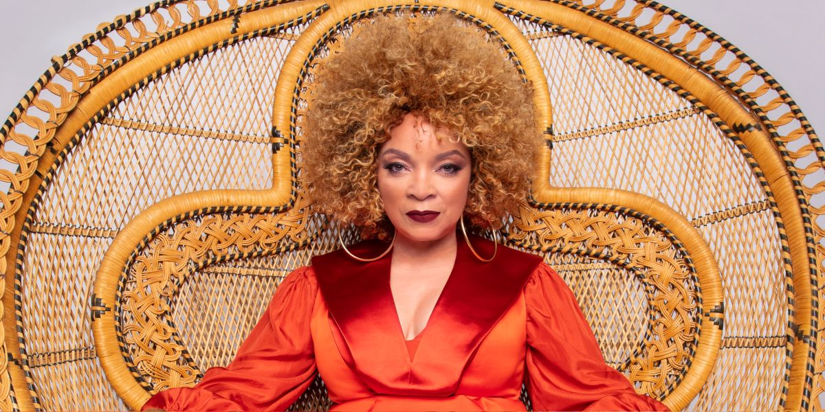 Spotlight April 2020 Ruth Carter Costume Designer Style Setter Mentor Alliance Of Women Film Journalists