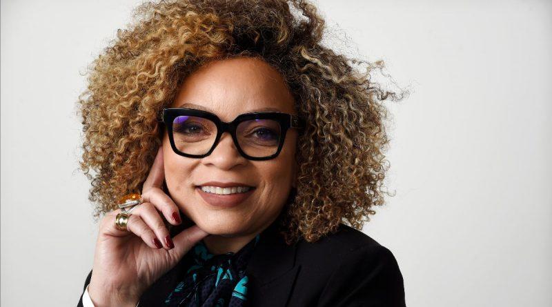 SPOTLIGHT April 2020:  Ruth Carter, Costume Designer, Style Setter, Mentor