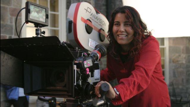 SPOTLIGHT June 2020: Nisha Ganatra, Filmmaker Focus on Inclusion and Parity