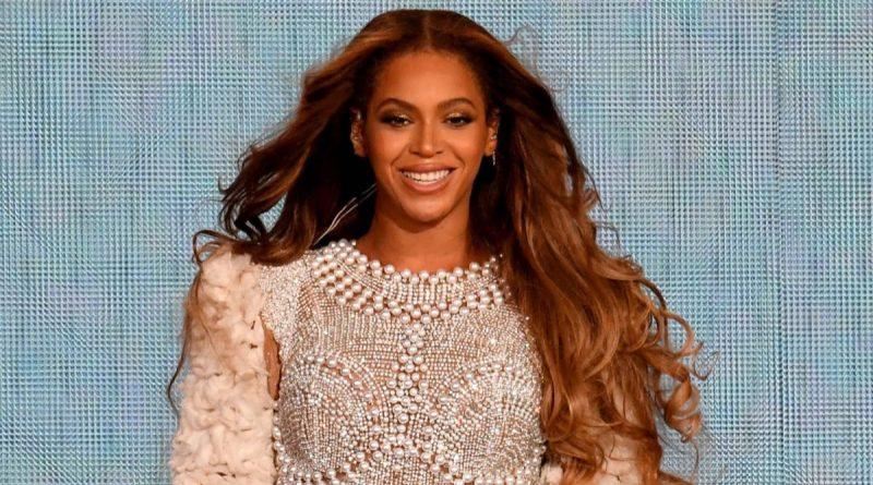 WEEK IN WOMEN: Beyoncé's BET Humanitarian Award – Brandy McDonnell reports