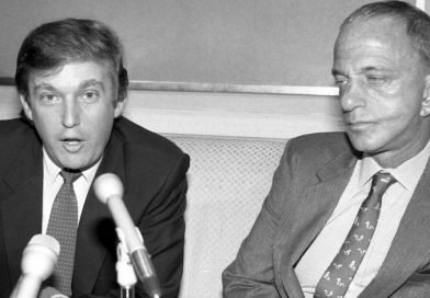 BULLY. COWARD. VICTIM. THE STORY OF ROY COHN – Review by Martha K Baker