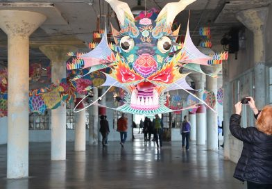 AI WEIWEI: YOURS TRULY – Review by Carol Cling