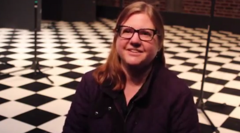 SPOTLIGHT July 2020: Melanie Addington, Oxford Film Festival Director, Filmmaker, Film Activist