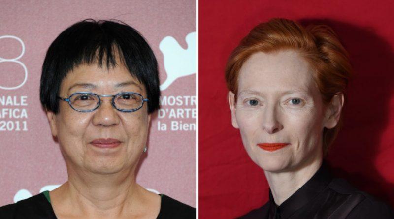 WEEK IN WOMEN: Hui and Swinton Get VIFF Golden Lion for Lifetime Achievement – Brandy McDonnell reports