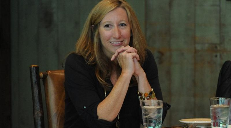 SPOTLIGHT January 2021: Keri Putnam, Sundance Executive Director and Activist