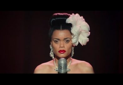 THE UNITED STATES VS BILLIE HOLIDAY – Review by Liz Braun