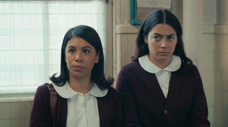 MOVIE OF THE WEEK October 22, 2021: WOMEN IS LOSERS
