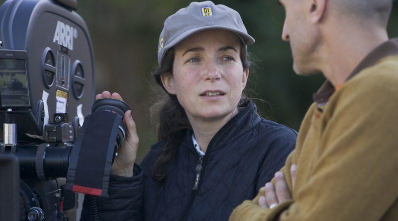 SPOTLIGHT April 2021: Tami Reiker, Global Feminist Cinematographer