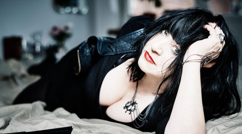 MOVIE OF THE WEEK July 2, 2021: LYDIA LUNCH: THE WAR IS NEVER OVER
