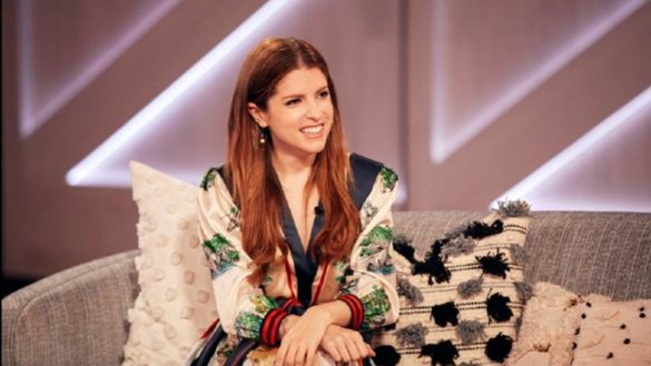WEEK IN WOMEN: Anna Kendrick to star in Mary Nighy's ALICE DARLING – Brandy McDonnell reports