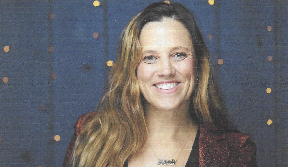 SPOTLIGHT July, 2021: Heidi Ewing on Nonfiction, Partnership and I CARRY YOU WITH ME