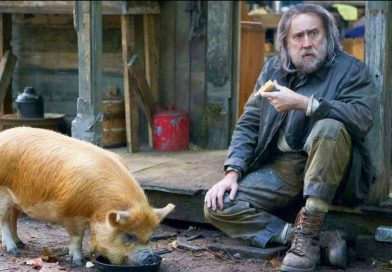 PIG – Review by Diane Carson