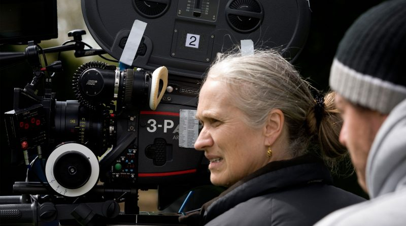 SPOTLIGHT September 2021: Jane Campion, feminist filmmaker, Dame Companion and Lumiere Honoree