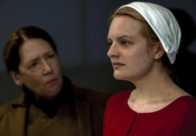 THE HANDMAID'S TALE Season 4 – Review by Susan Granger